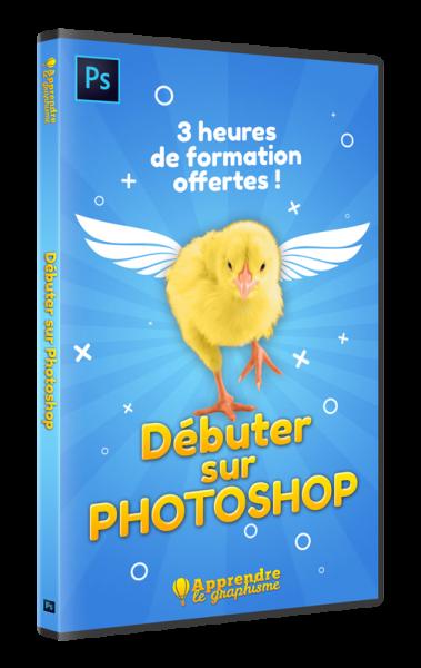 Débuter-sur-Photoshop-Formation